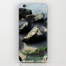 Endless Summer Beach  iPhone & iPod Skin