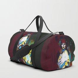 Les Amoureux Duffle Bag