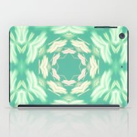 the lights iPad Cases featuring Lights by La Señora