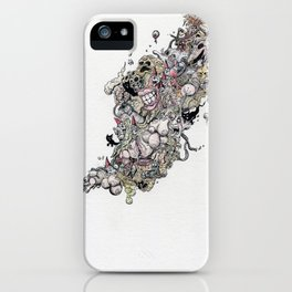 Musings iPhone Case