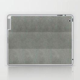 """Spring light grey horizontal lines"" Laptop & iPad Skin"