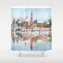 fairyland Shower Curtain