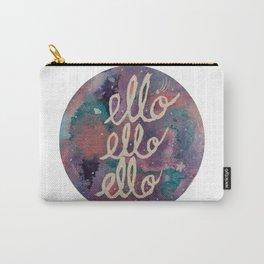 Ello Ello Ello Carry-All Pouch