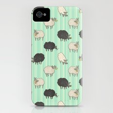 Sheep Slim Case iPhone (4, 4s)