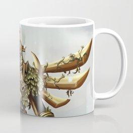 Hero's Shade Coffee Mug