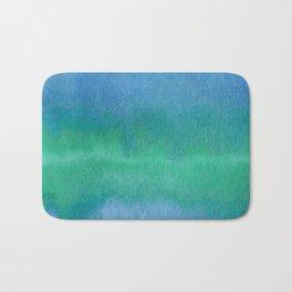 Color Blocking 5 Bath Mat