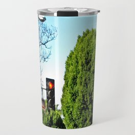 Broad St. Travel Mug