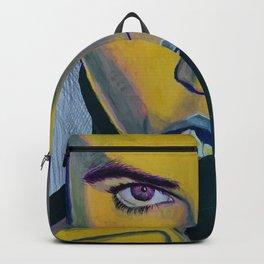 Miguel Bernardeau elite illustration Backpack