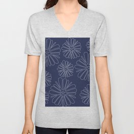 SAM IV Unisex V-Neck