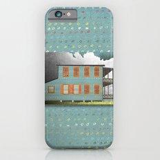 West Indies House iPhone 6s Slim Case