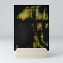 Marsh at Night Mini Art Print