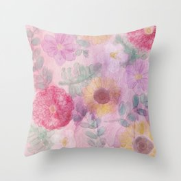 Abigail Throw Pillow