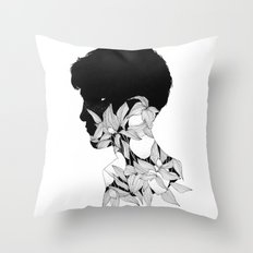 There is still room to grow  Throw Pillow