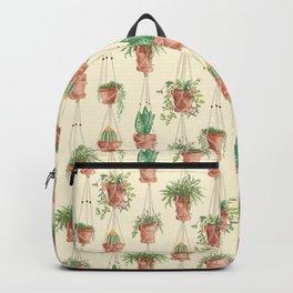 Plant hangers Backpack