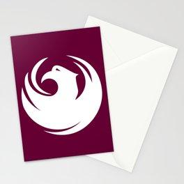 Flag of Phoenix, Arizona Stationery Cards