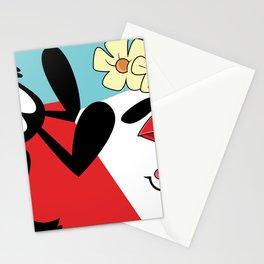 MANIACS Stationery Cards