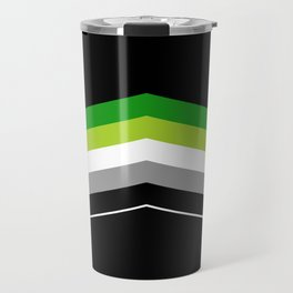 Aromantic Travel Mug