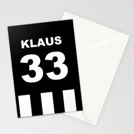 Klaus 33 Stationery Cards