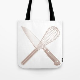 culinary Tote Bag
