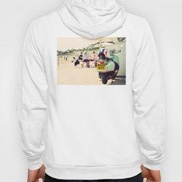 Vintage Vespa ♥ Hoody