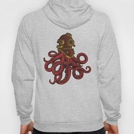 Scuba Octopus | Deep-Sea Diving Hoody