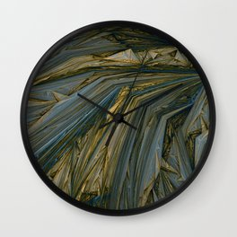 Time & Tides Wall Clock