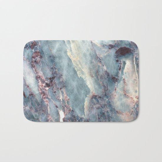 Marble Art V 15 #society6 #decor #lifestyle #buyart Bath Mat