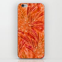 spice iPhone & iPod Skins featuring Spice Island by Vikki Salmela