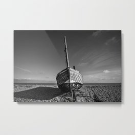 The Jeniray Metal Print