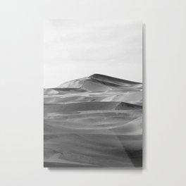 Namib I Metal Print