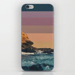 Colorscape VII iPhone Skin