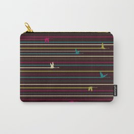 Duck Trails Carry-All Pouch