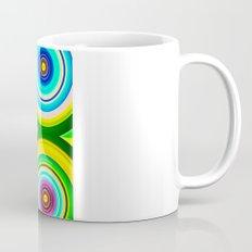 The Lie is a Round Truth, No. 6 Coffee Mug