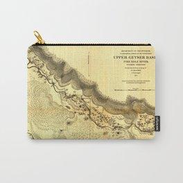 Upper Geyser Basin Carry-All Pouch
