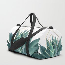 Agave geometrics Sporttaschen