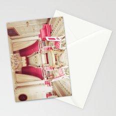 Princess Pink Chambers Stationery Cards
