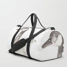 Ceramic Goose II Duffle Bag