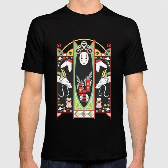Spirited Deco T-shirt