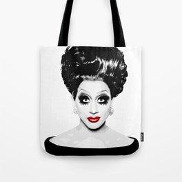Bianca Del Rio, RuPaul's Drag Race Queen Tote Bag
