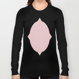 We Peep Tiles Long Sleeve T-shirt