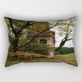 Only Thing Left Standing Rectangular Pillow