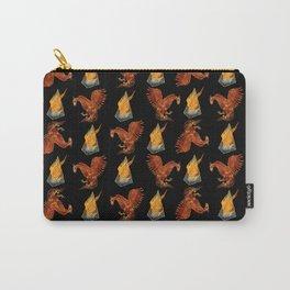 Ignis Magnum: Firebird Carry-All Pouch