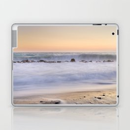 """The big wave..."" Laptop & iPad Skin"