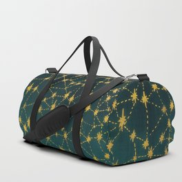Stars Map Duffle Bag