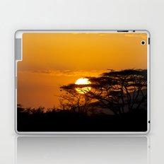 African sun Laptop & iPad Skin
