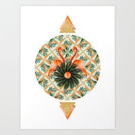 ▲ MOLOKAI ▲ Art Print