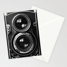 Boss Camera Stationery Cards