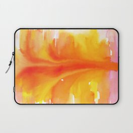 Blurred City Laptop Sleeve