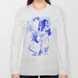 RIVERSIDE Long Sleeve T-shirt