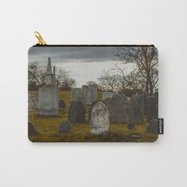 Old Burial Hill, Marblehead, MA Carry-All Pouch